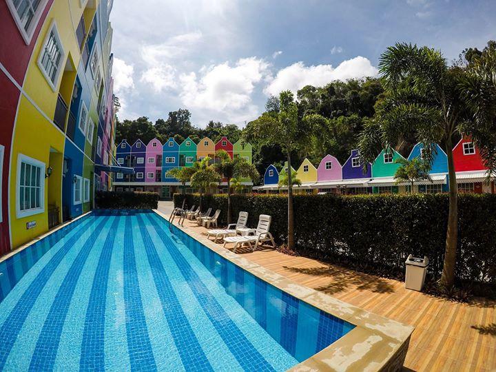 ฮอลแลนด์รีสอร์ท ภูเก็ต Holland Resort Phuket
