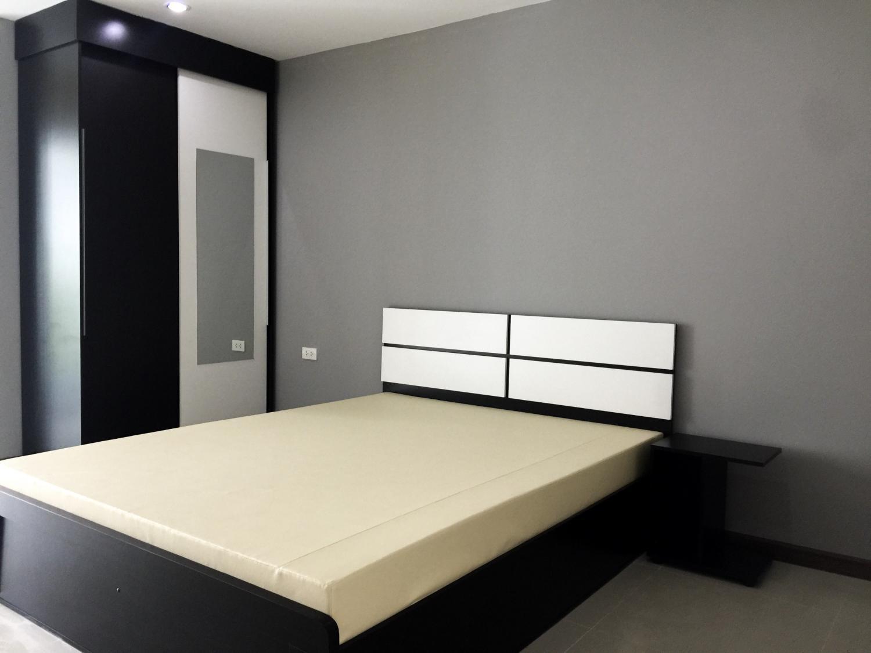 ห้องสวย - สุพรชัย อพาร์ทเม้นท์ /เซ็นทรัลเวสต์เกต/IKEAบางใหญ่