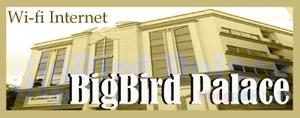BigBird Palace