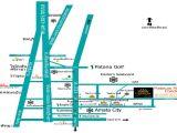 Platinum Place condo เป็นคอนโดหรูใจกลาง 5 นิคมอุตสาหกรรม