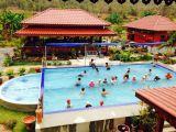 อัญมณีรีสอร์ท ลำพูน - Aunyamanee Resort