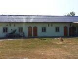 ห้องแถว หมู่บ้านเจอาร์