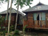 Lamphun Green Leaf House