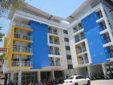 Crystal Place Apartment ม.บูรพา บางแสน