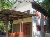 บ้านสวนต้นแก้วใบเพ็ชร (บ้านปูน)