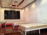 หอพักหญิง A&B สะอาดปลอดภัย ใกล้จุฬามาก 7 นาทีถึง ใกล้ MRT