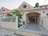 ที่พักหัวหินให้เช่า รายวัน บ้านเเสนสบายทาวน์โฮม ซอยหัวหิน102