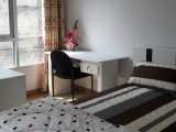 ห้องพักระยะสั้น - ระยะยาว ราคาไม่แพง Full เฟอร์ฯ, สะอาด, ปลอดภัย  You2Condo ใกล้ ม.เกษตร, SCB Park