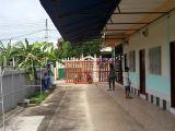 ห้องเช่าใกล้สถานีอนามัยบ้านใหม่ เมืองนครราชสีมา