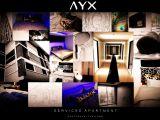 AYX Exclusive Serviced Apartment, Ayutthaya  เอวายเอ็กซ์ เอ็กซ์คลูซีฟ เซอร์วิส อพาร์ทเมนท์ อยุธยา