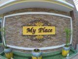 My place @ บางแสน ใกล้ มอ บูรพา