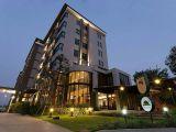 โรงแรม กรีนพ้อยท์ เรสซิเด้นท์