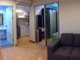 ห้องพักใหม่ ราคาไม่แพง ใกล้ ม.เกษตร, SCB Park, Full เฟอร์ฯ, สะอาด, ปลอดภัย  You2Condo