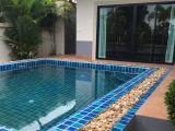 บ้านดุสิต พัทยา (พร้อมสระว่ายน้ำส่วนตัว)