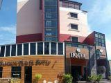 โรงแรมบางกอกแทรเวลสวีท นนทบุรี