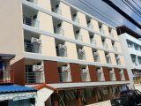 NP Apartment (เอ็นพี อพาร์ทเม้นท์) ใกล้ MRTห้วยขวาง
