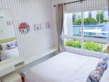 คอนโดหรู ใกล้ทะเล ใกล้ตัวเมือง 2 ห้องนอน
