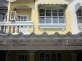 บ้าน 2 ชั้น อยู่ในเกาะเมืองให้เช่า