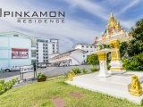 PINKAMON Residence