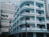 เฮงตั๊ก HD Hotel ห้องพัก รายวัน-เดือน (ใกล้ตลาดกิมหยง)