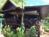 รีสอร์ทกาญจนบุรี ทองผาภูมิ ไร่ปีเตอร์แพน บีบี ห้องพักสวย ราคาถูก บรรยากาศธรรมชาติ ติดแม่น้ำ