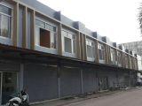 ตึกอาคารพาณิชย์ใกล้โรงเรียนแก่นนคร,ตลาดต้นตาล