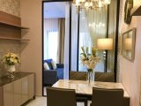 ให้เช่า Rent Condominium 1min walk to BTS ploenchit NOBLE