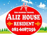 ALIZ-HOUSE HATYAI at PSU มอ.