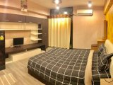 Room 407 เดอะโฟกัสคอนโดมิเนียม ห้องพักใจกลาง สะดวกกว่าใคร