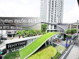คอนโด RHYTHM สุขุมวิท 44/1 (69 ตร.ม/ชั้น19) ติด BTS พระโขนง