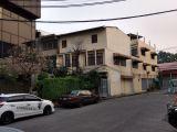 อาคารพาณิชย์ 2 คูหา 3 ชั้น ใกล้ถนนพระราม4 @MRT คลองเตย
