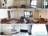 ให้เช่าLPN Sukhumvit77 ห้องมุมวิวสวย แต่งครบ ทำเลดี ห้องใหม่