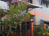 หอพักบ้านปู่ย่า มหาวิทยาลัยอุบลราชธานี