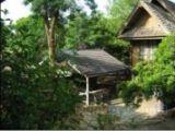A Classical Thai House.